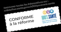 Conforme à la réforme